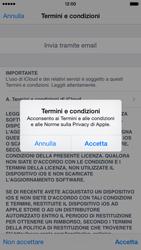 Apple iPhone 6 iOS 8 - Applicazioni - Configurazione del servizio Apple iCloud - Fase 7