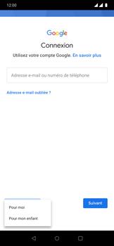 OnePlus 7 Pro - Applications - Créer un compte - Étape 6