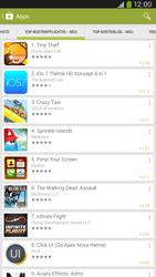 Samsung Galaxy Mega 6-3 LTE - Apps - Herunterladen - 1 / 1