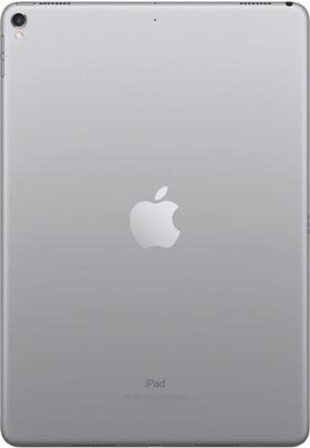 Apple iPad Pro 12.9 (2nd gen) - iPadOS 13 - Gerät - Einen Soft-Reset durchführen - Schritt 2