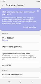 Samsung Galaxy J4 Plus - Internet - configuration manuelle - Étape 28