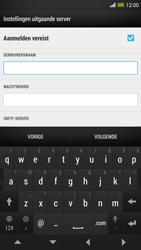 HTC One Max - E-mail - e-mail instellen: IMAP (aanbevolen) - Stap 14