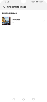 Huawei Y6 (2019) - E-mail - envoyer un e-mail - Étape 11