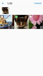 Samsung G925F Galaxy S6 Edge - E-mail - Envoi d