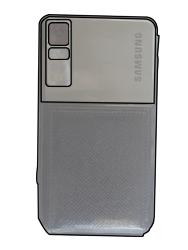 Samsung F480-TouchWiz - SIM-Karte - Einlegen - Schritt 2