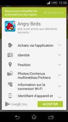 Sony Xpéria E3 - Applications - Télécharger une application - Étape 18