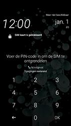 HTC U Play - Toestel - Toestel activeren - Stap 3