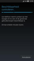 Samsung A500FU Galaxy A5 - apps - account instellen - stap 9