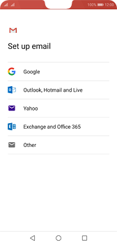 Huawei P20 - E-mail - 032a. Email wizard - Gmail - Step 7