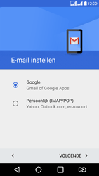 LG K8 4G DualSim - E-mail - handmatig instellen (gmail) - Stap 9