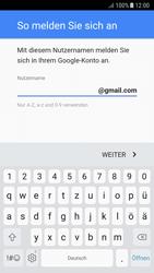 Samsung Galaxy A5 (2017) - Android Nougat - Apps - Einrichten des App Stores - Schritt 11
