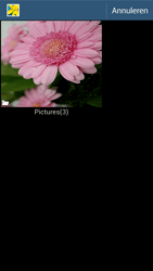 Samsung C105 Galaxy S IV Zoom LTE - E-mail - hoe te versturen - Stap 12