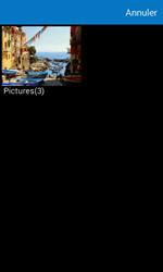 Samsung G357 Galaxy Ace 4 - MMS - Envoi d