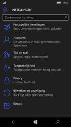 Microsoft Lumia 550 - internet - activeer 4G Internet - stap 3
