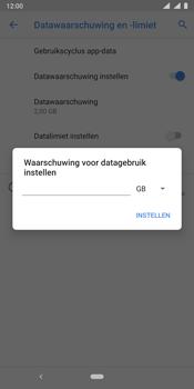 Nokia 9 - internet - mobiele data managen - stap 11