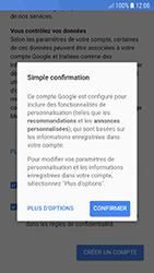 Samsung A520F Galaxy A5 (2017) - Android Oreo - Applications - Créer un compte - Étape 18