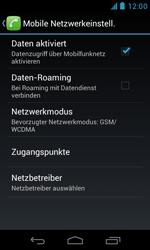 BASE Lutea 3 - Netzwerk - Netzwerkeinstellungen ändern - Schritt 6