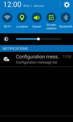 Samsung G355 Galaxy Core 2 - MMS - Automatic configuration - Step 4