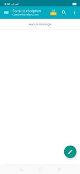 Oppo Reno 2Z - E-mails - Ajouter ou modifier votre compte Yahoo - Étape 4