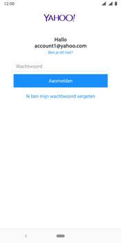 Nokia 9 - E-mail - Handmatig instellen (yahoo) - Stap 9