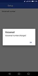 Huawei Y5 (2018) - Voicemail - Manual configuration - Step 11