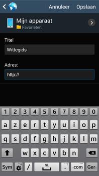 Samsung N9005 Galaxy Note III LTE - Internet - internetten - Stap 11