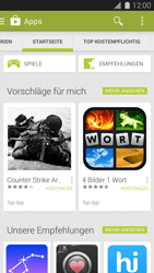 Samsung Galaxy S5 Mini - Apps - Herunterladen - 5 / 20