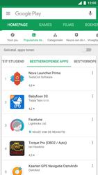 Nokia 8-singlesim-android-oreo - Applicaties - Downloaden - Stap 9