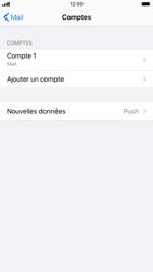 Apple iPhone 6s - iOS 14 - E-mail - Configuration manuelle - Étape 16