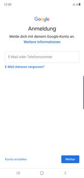 Samsung Galaxy Note 10 - E-Mail - 032a. Email wizard - Gmail - Schritt 9