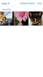 Samsung Galaxy J3 (2016) - Photos, vidéos, musique - Envoyer une photo via Bluetooth - Étape 4