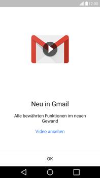 LG H815 G4 - E-Mail - Konto einrichten (gmail) - Schritt 6