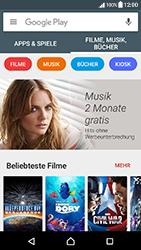 Sony Xperia X Compact - Apps - Installieren von Apps - Schritt 5