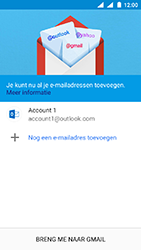 Nokia 3 - Android Oreo - E-mail - Handmatig instellen (outlook) - Stap 12
