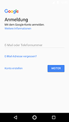 Motorola Moto G5s - E-Mail - Konto einrichten (gmail) - Schritt 8