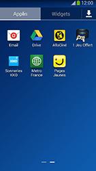 Samsung Galaxy Grand 2 4G - E-mails - Envoyer un e-mail - Étape 3