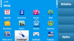 Nokia N97 - Bluetooth - koppelen met ander apparaat - Stap 5