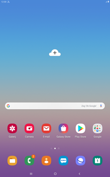 Samsung galaxy-tab-a-10-5-sm-t595-android-pie - Beveiliging en ouderlijk toezicht - Nummer blokkeren - Stap 2