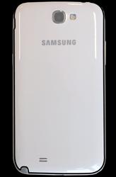Samsung N7100 Galaxy Note 2 - SIM-Karte - Einlegen - Schritt 2