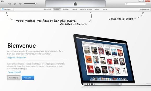 Apple iPad Air iOS 8 - Logiciels - Installation du logiciel de synchronisation PC - Étape 5