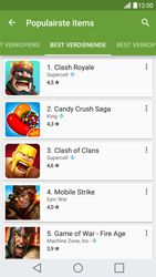 LG LG G5 - Applicaties - Download apps - Stap 8