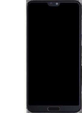 Huawei P20 Pro - SIM-Karte - Einlegen - Schritt 7