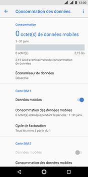 Nokia 5.1 - Internet - Configuration manuelle - Étape 6