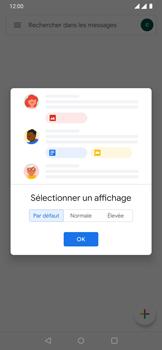 OnePlus 7 - E-mails - Ajouter ou modifier un compte e-mail - Étape 23