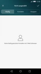 Huawei P8 Lite - E-Mail - E-Mail versenden - 6 / 18