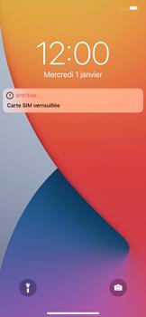 Apple iPhone 11 Pro Max - iOS 14 - Internet et roaming de données - Configuration manuelle - Étape 13