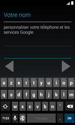 Bouygues Telecom Bs 403 - Premiers pas - Créer un compte - Étape 8