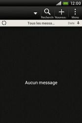 HTC A320e Desire C - E-mail - Configuration manuelle - Étape 4