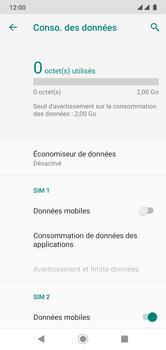 Xiaomi Mi A2 Lite - Internet - activer ou désactiver - Étape 8