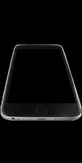 Apple iPhone 6 Plus iOS 8 - Premiers pas - Découvrir les touches principales - Étape 3